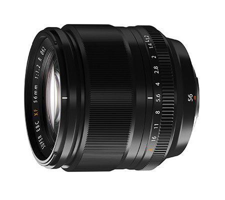 Fujifilm Fujinon XF 56 mm f/1,2 R
