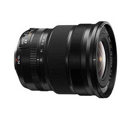 Fujifilm Fujinon XF 10-24 mm f/4 R OIS