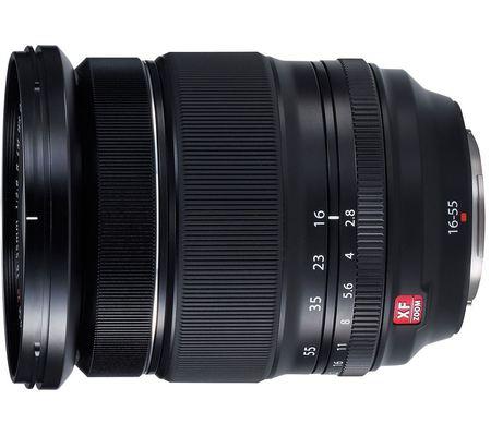 Fujifilm Fujinon XF16-55mmF2.8 R LM WR