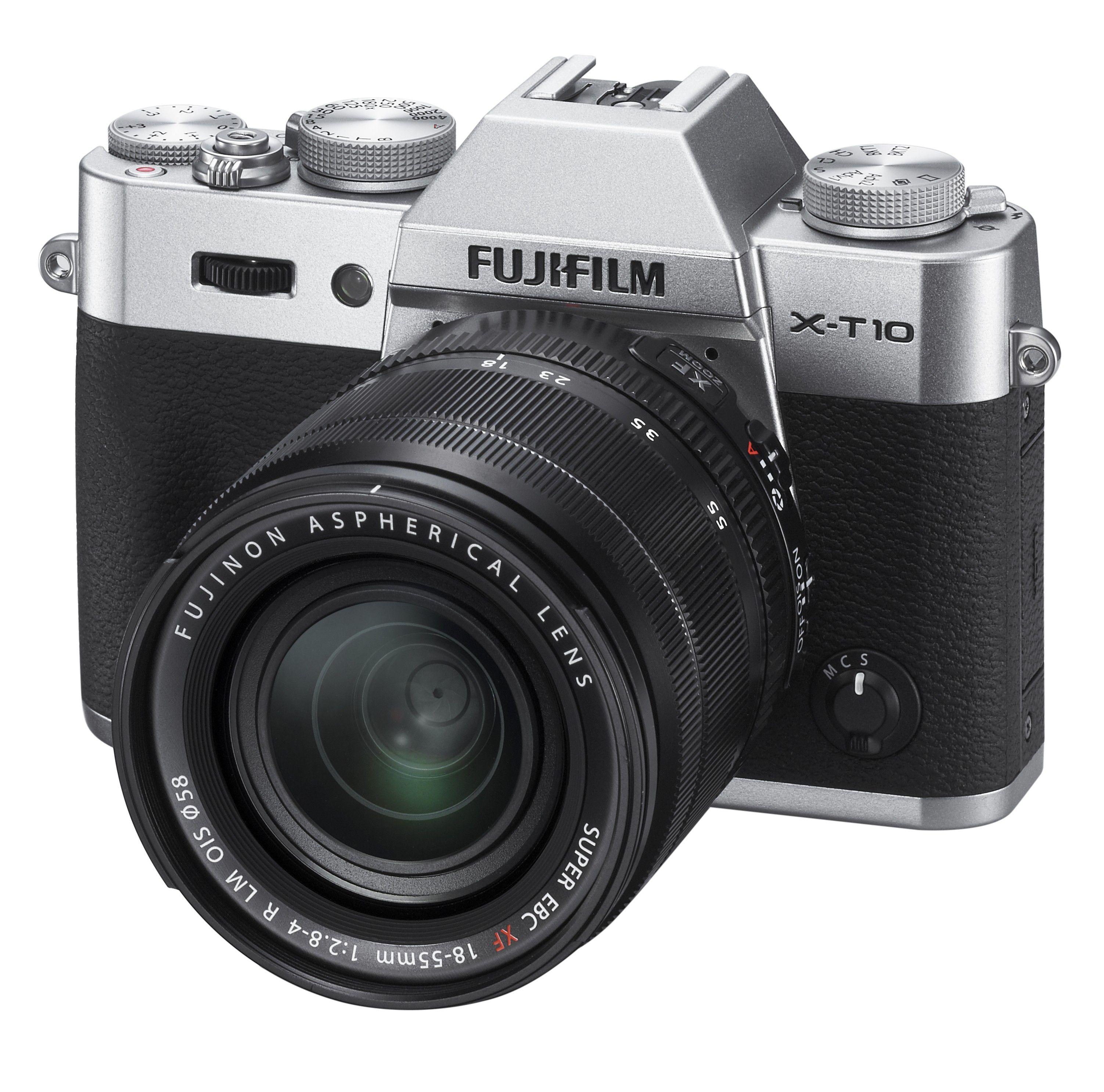 fujifilm x t10 test complet appareil photo num rique les num riques. Black Bedroom Furniture Sets. Home Design Ideas