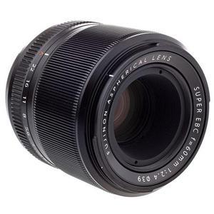 Fujifilm Fujinon XF 60 mm f/2,4R Macro