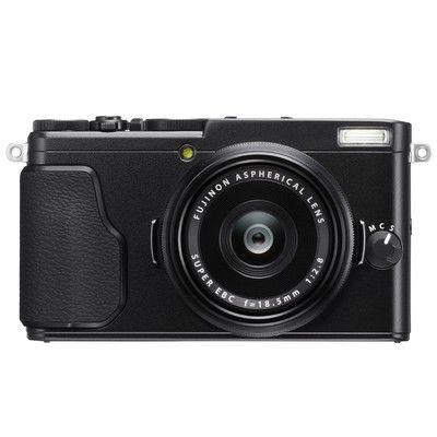 Fujifilm X70: un petit compact expert au format APS-C