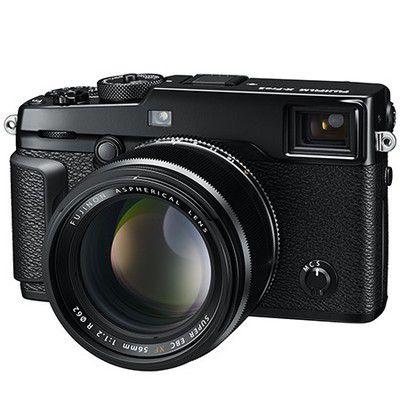 Fujifilm X-Pro2: goûter au X-Trans III... et ne plus rien vouloir d'autre