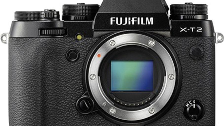 Fujifilm X-T2 : un hybride APS-C redoutable, véloce et ajusté