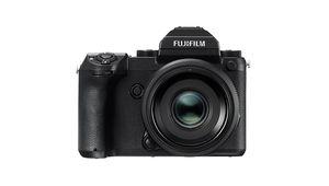 Mise à jour firmware du moyen format Fujifilm GFX 50s