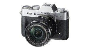 Soldes 2018 – Fujifilm X-T20 à 729€
