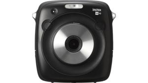 Premières images du Fujifilm Instax SQ10, l'instantané au format carré
