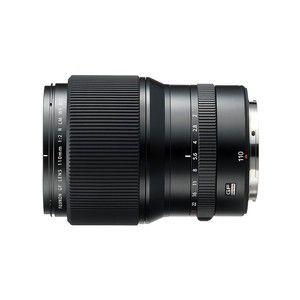 Fujifilm Fujinon GF110 mm f/2 R LM WR
