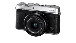 Fujifilm prévoit une belle mise à jour pour son nouvel X-E3