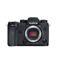 Fujifilm X-H1: l'hybride pour les photographes et les vidéastes