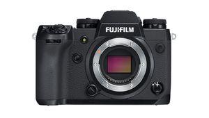 CP+ - X-H1, premier hybride Fujifilm stabilisé 5 axes et orienté vidéo