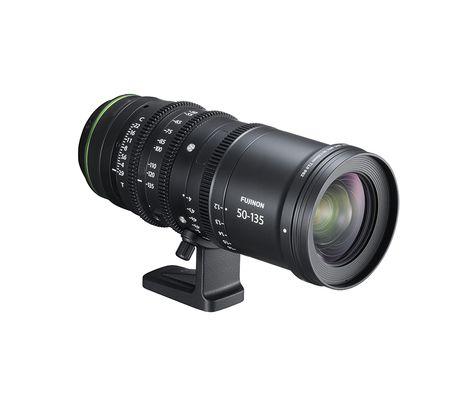Fujifilm Fujinon MKX50-135 mm T2.9
