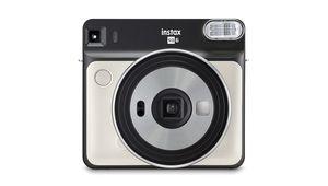 Instax Square SQ6: le nouvel appareil photo instantané de Fujifilm