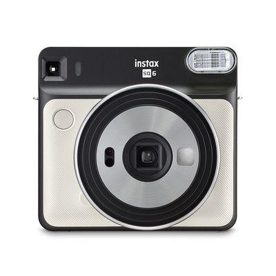 Fujifilm Instax Square SQ6: carré et 100% instantané