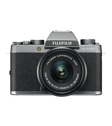 Fujifilm X-T100: un hybride compact séduisant