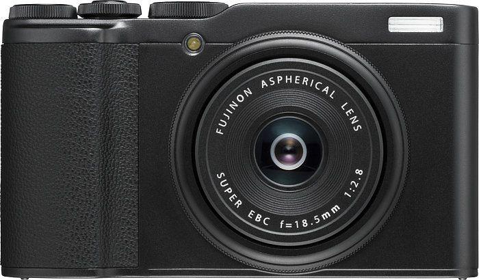 XF10: un nouveau compact APS-C chez Fujifilm