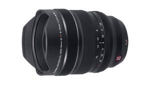 Fujifilm voit large avec le XF 8-16 mm f/2,8 R LM WR