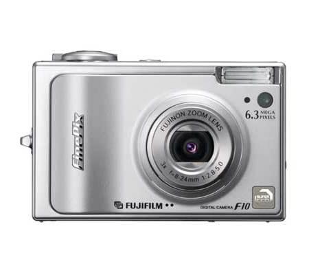 Fujifilm FinePix F10