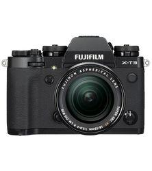 Fujifilm X-T3: une excellente réactivité