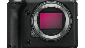 Fujifilm GFX100: autofocus hybride et stabilisation du capteur