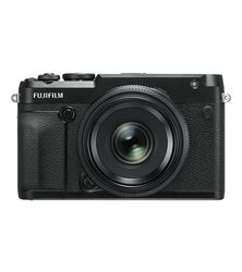 Fujifilm GFX 50R: un moyen format plus abordable