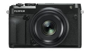 Labo – La montée en ISO du Fujifilm GFX 50R