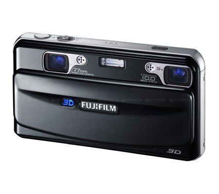 Fujifilm FinePix W1