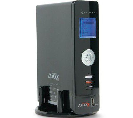 Storex AivX 360HD