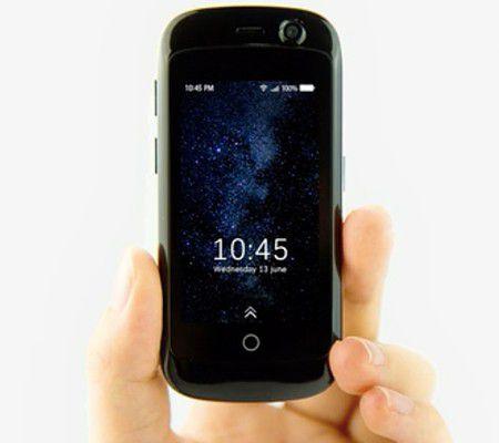 jelly le plus petit smartphone 4g du monde en campagne. Black Bedroom Furniture Sets. Home Design Ideas
