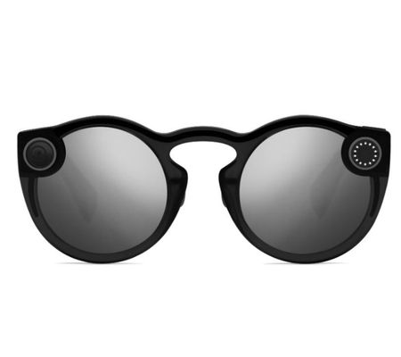 Snapchat Spectacles (2018)