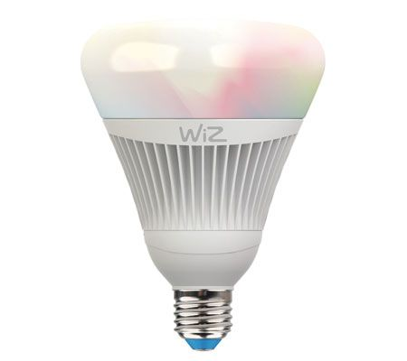 Wiz WiZ E27 Globe 100 Colors