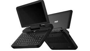 GPD MicroPC: un PC portable de 6 pouces à 299$