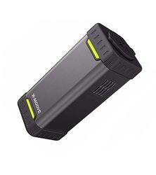 Batterie X-Moove Powergo Boost 80W: 220 volts... au détriment du reste