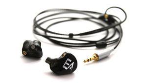 Erdre Audio lance ses EA H202, des intras au format IEM
