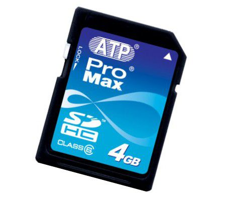 ATP ProMax 4 Go Class 6