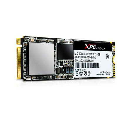 Adata XPG SX8000 128 Go