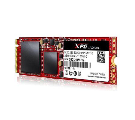 Adata XPG SX9000 256 Go