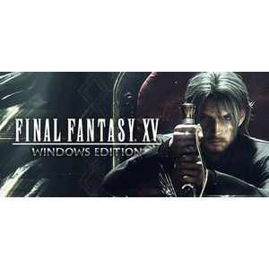 Square-Enix Final Fantasy XV PC