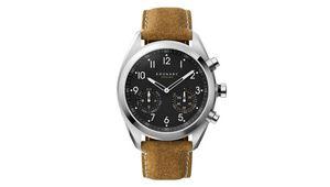 L'Apex de Kronaby, une montre hybride 43 mm au prix fort