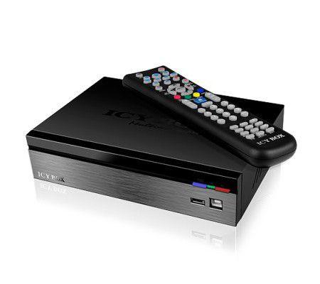 ICY BOX IB-MP3012DVB-T
