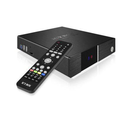 ICY BOX IB-MP3011Plus
