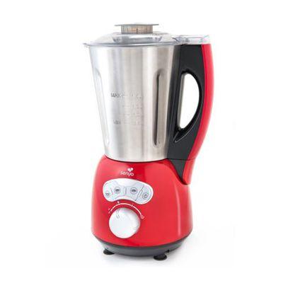 Senya Cook & Ice SYCP-HB010: un blender chauffant idéal pour les débutants