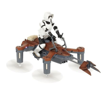 Propel STAR WARS SPEEDER BIKE 74-Z
