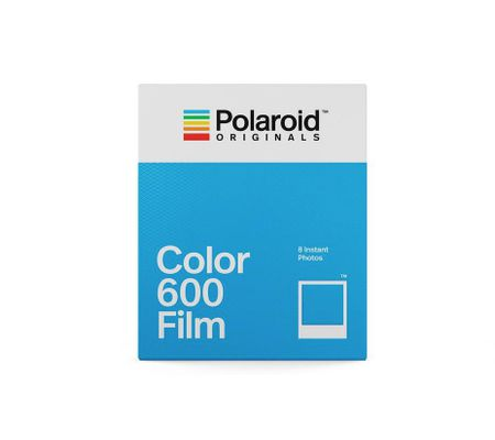 Polaroid Originals Color Film for 600 Frames