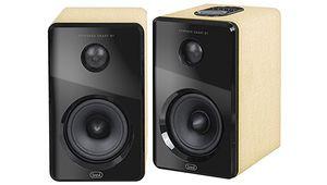 Trevi AVX 570 BT, la paire d'enceintes actives Bluetooth à petit prix