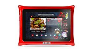 Qooq Ultimate, la nouvelle version de la tablette culinaire