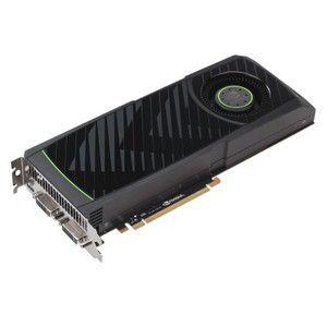 Nvidia GeForce GTX 580 1.5 Go