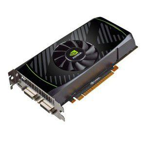 Nvidia GeForce GTX 550 Ti 1 Go