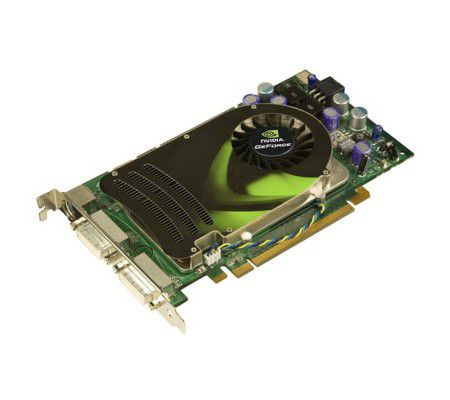Nvidia GeForce 8600 GTS 256 Mo