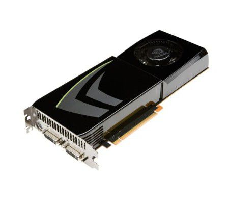 Nvidia GeForce GTX 285 1 Go